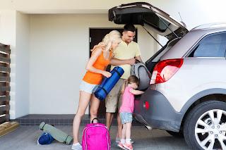 Cómo preparar bien el viaje en coche - Fénix Directo Blog