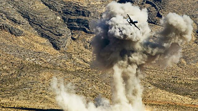 EE.UU. se justifica: Creíamos que atacábamos al Estado Islámico y no al Ejército sirio