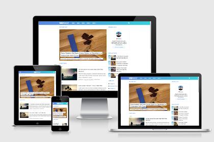 Download Template Viomagz Terbaru V 2.4 SEO Friendly Yang Dipakai Blog Mastimon
