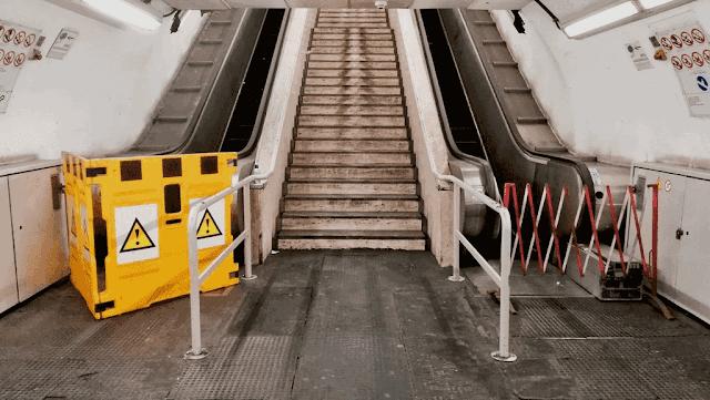 Quando riaprono le stazioni della Metro A?