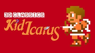 Download 3D Classics Kid Icarus 3DS ROM
