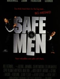 Safe Men | Bmovies