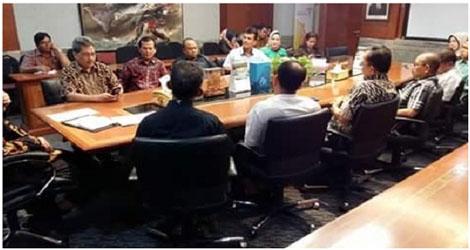 Helmi Moesim : Untuk  Kasawan Wisata Terpadu (KWT) Kota Padang,