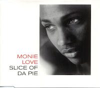 Monie Love - Slice Of Da Pie-(CDM)-2000