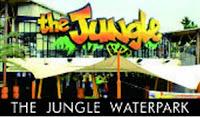 wisata bogor the junggle waterpark