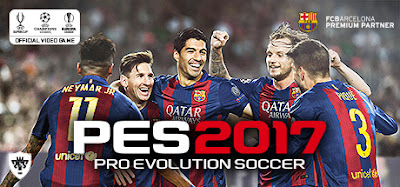 PES 2017 Commentary Pack