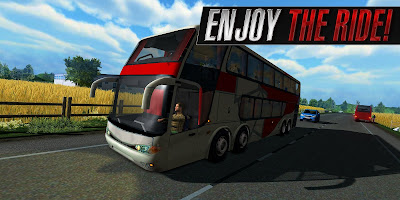Bus Simulator: Original MOD (Unlimited Money) APK + OBB for Android