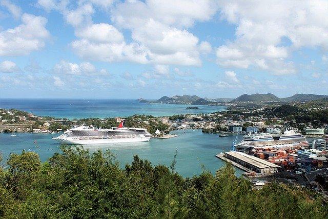 island like aruba