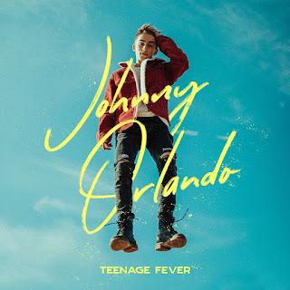 Johnny Orlando - Teenage Fever (EP) [iTunes Plus AAC M4A]