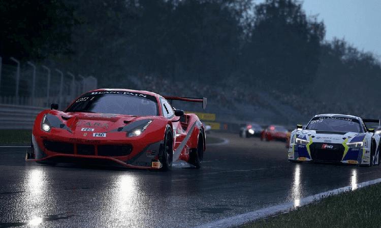تحميل لعبة Assetto Corsa الجديدة