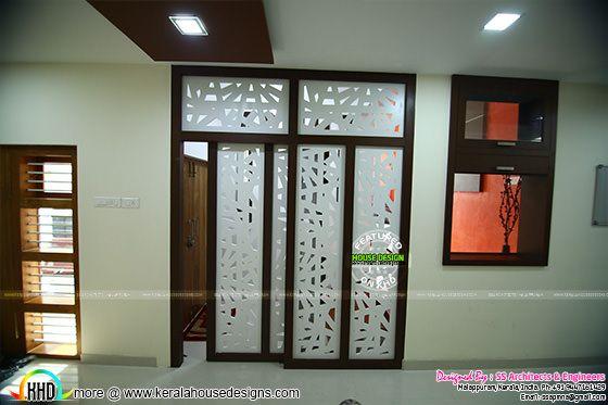 Interior decor elements