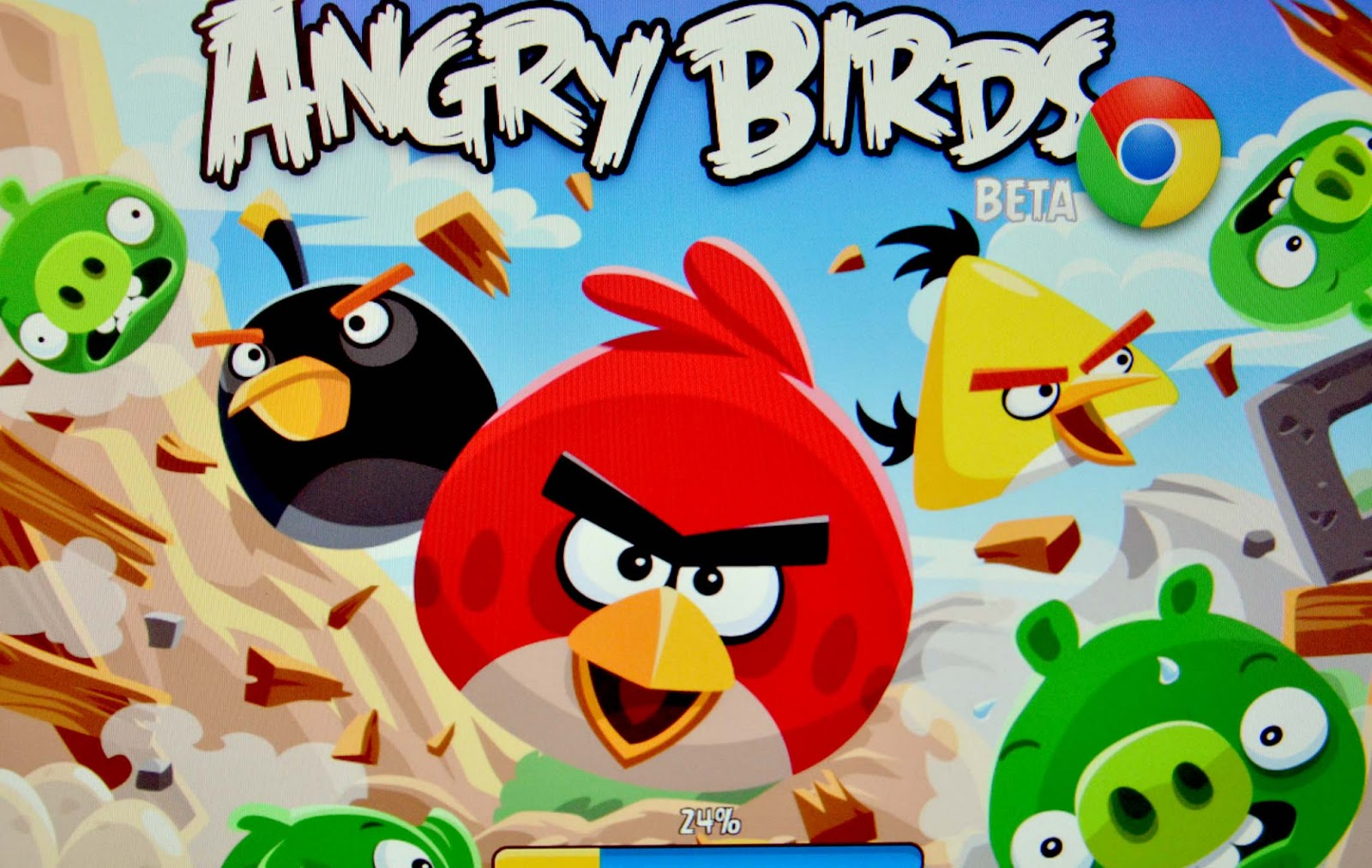 Angry Birds Download (2020 Latest) for Windows 10, 8, 7
