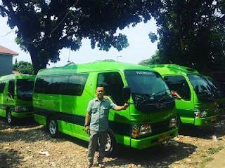 Sewa Elf Executive Tangerang, Sewa Elf Tangerang