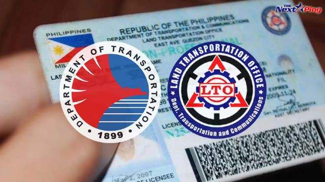 Drivers License Philippines