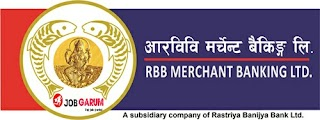 Vacancy From RBB MERCHANT BANKING | Deadline : Dec/6/2018 |