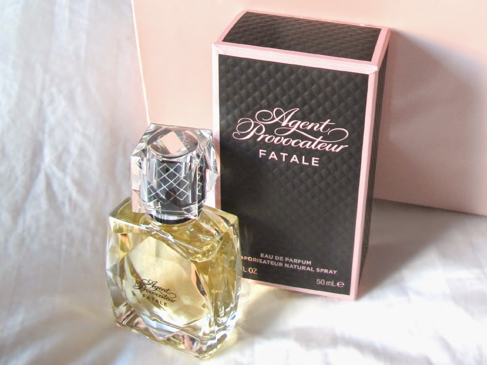 Agent Provocateur Fatale Fragrance