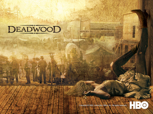 deadwood hbo south dakota