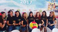 Οι Sun Angels θα λάβουν μέρος στα φετινά masters του beach volley ως cheerleaders