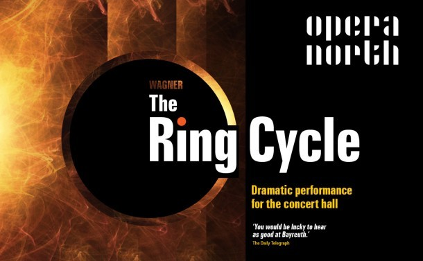 Cycle essay inside opera ring wagners