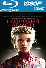 The Neon Demon (2016) BDRip 1080p DTS