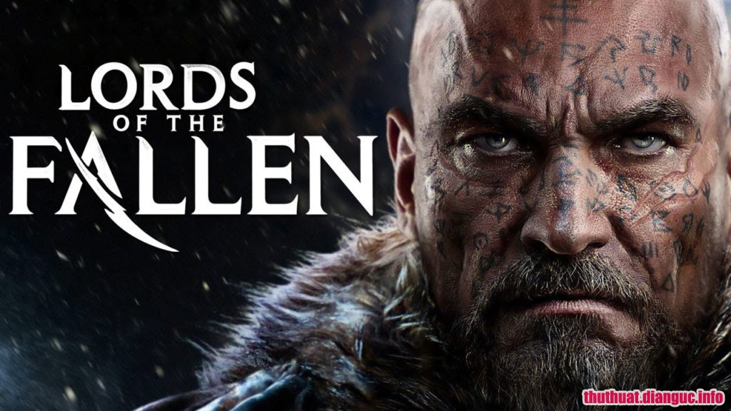 Download Game Lords Of The Fallen Full Cr@ck