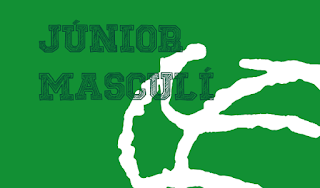 Partit amistós del Júnior Masculí