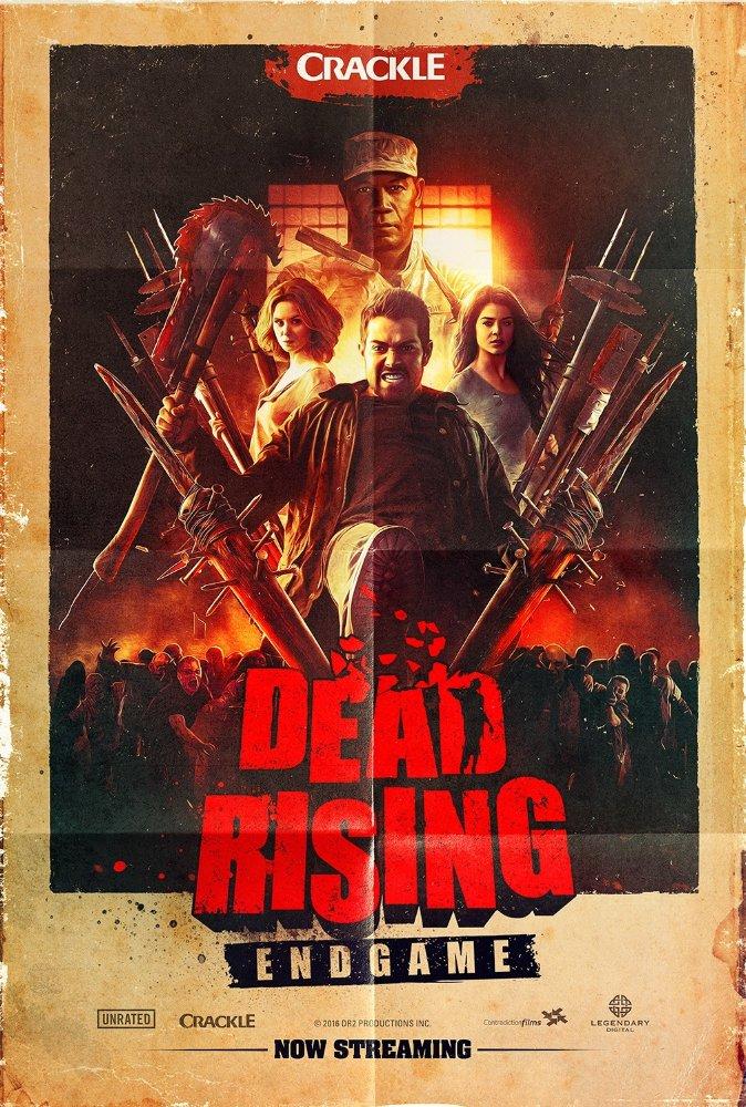 Dead Rising: Endgame