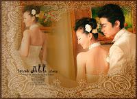 Wedding Photos Album Design Psd File Free Download
