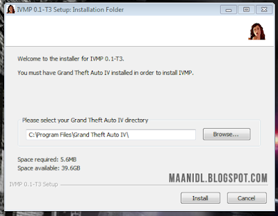GTA IV Multiplayer Patch + Crack (2MB) with Servers for Windows Pc