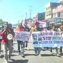 Solidaritas dari Makassar untuk Mahasiswa Papua di Yogyakarta