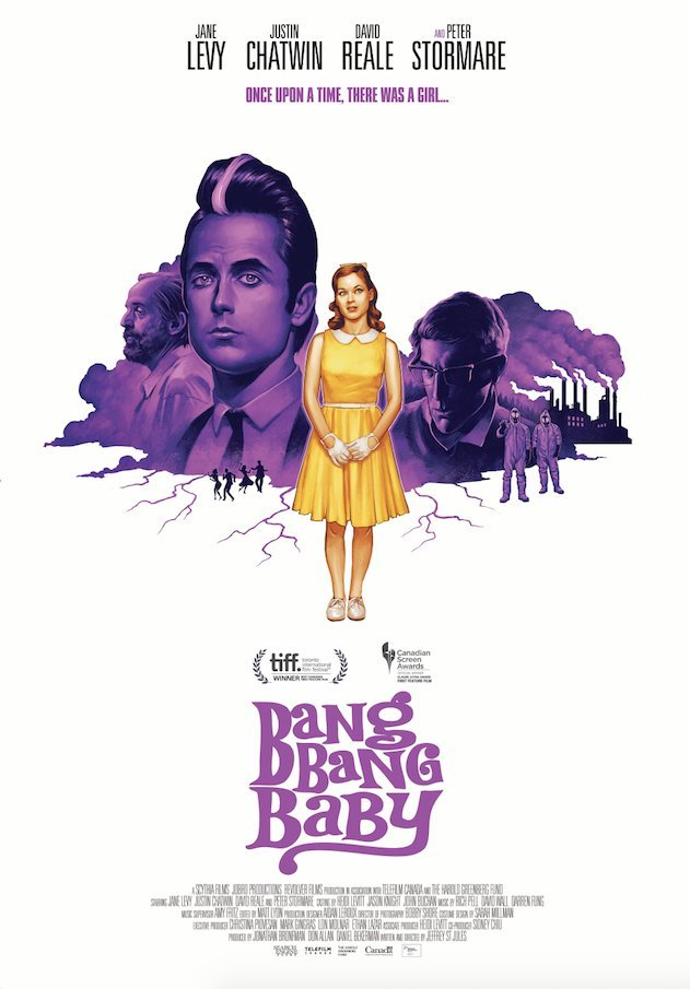 Bang Bang Baby 2014 - Full (HD)