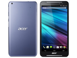 Acer Iconia Talk S, Tablet Terbaru Acer