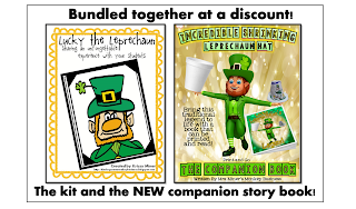 https://www.teacherspayteachers.com/Product/Lucky-the-Leprechaun-and-the-Incredible-Shrinking-Hat-Bundle-2412260