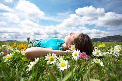 El descanso es fundamental para tu bienestar