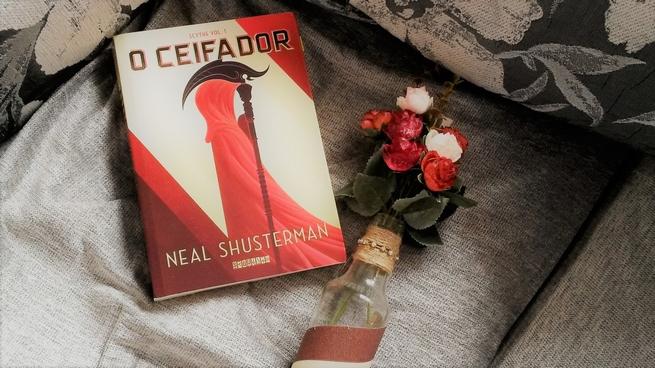 O Ceifador | Neal Shusterman