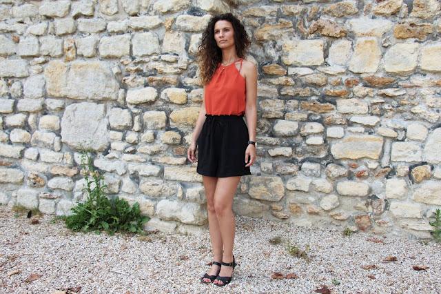 Vermine et Hiolaine - couture