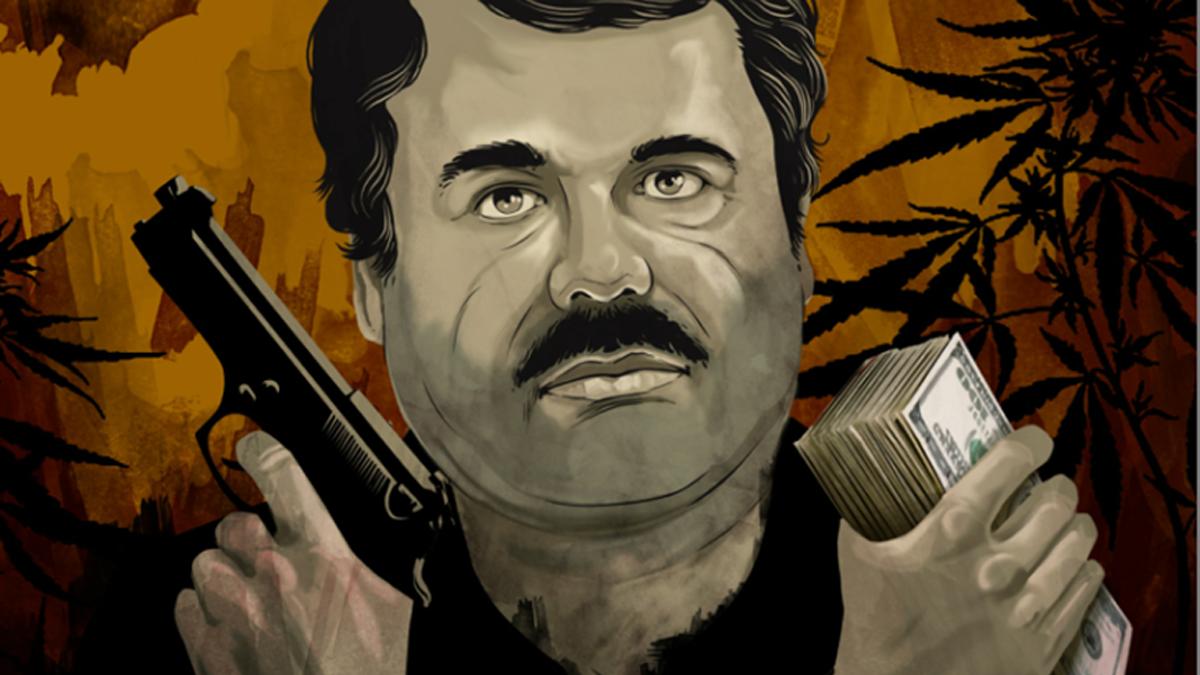 ¿Por qué El Chapo es considerado un héroe popular?