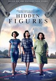 Hidden Figures (2016) DVDScr 700MB