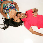 Vimala Raman,Tarun in Chukkalanti Ammayi Chakkanaina Abbai Movie Stills