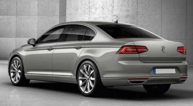 2018 VW Passat Specs, Change, Redesign, Engine Power, Rumors, Price, Release Date