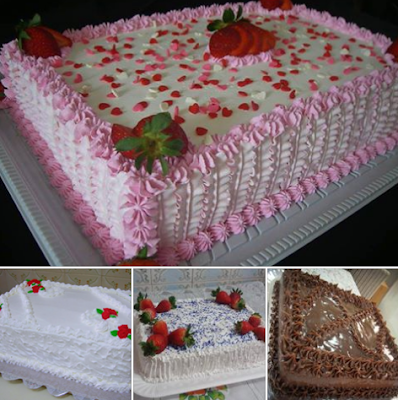 Las mejores recetas de pastel