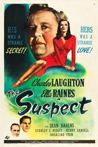 Watch The Suspect Online Free in HD