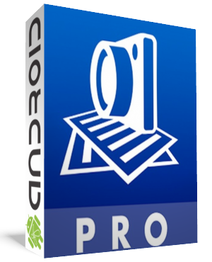 SharpScan Pro: PDF doc scanner v1.0.32