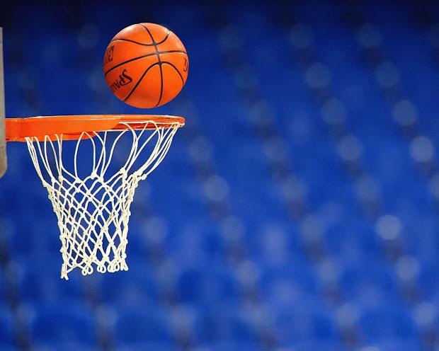 Basketball Hd Wallpapers Nice