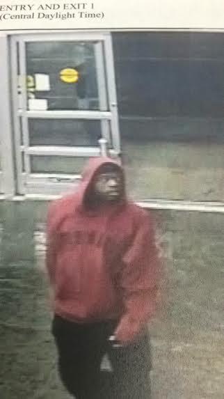 Jackson Jambalaya Attempted Gun Robbery At Walmart
