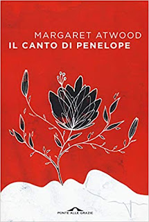 copertina Il canto di Penelope