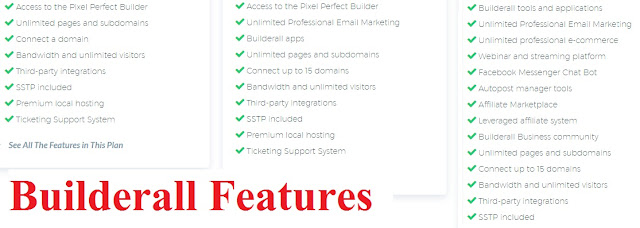 builderall features