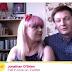 Αυτό το ζευγάρι παντρεύτηκε, αφού γνωρίστηκε στο Twitter