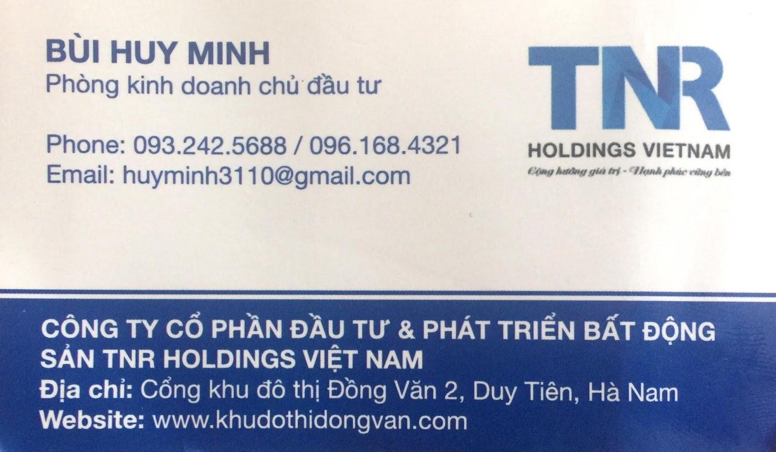 Khu đô thị Đồng Văn 2