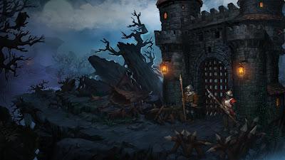 Dark Quest 2 Game Screenshot 13